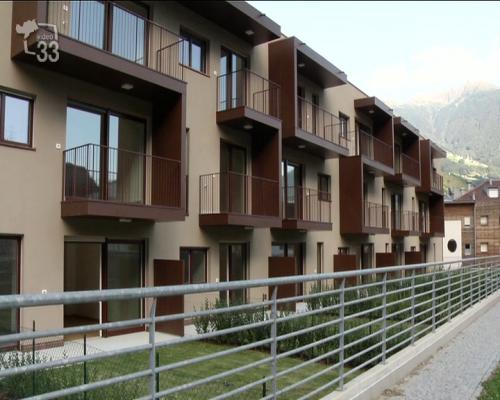 Ipes, affitti più cari per chi abita in edifici risanati