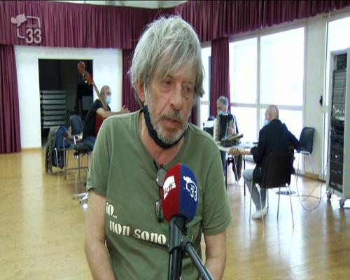 Il Teatro Stabile riparte con Paolo Rossi
