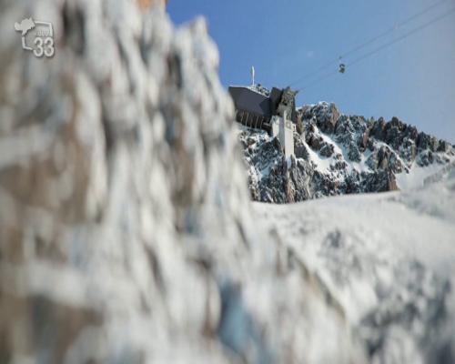 Leitner ropeways, in funivia dall'Italia alla Svizzera