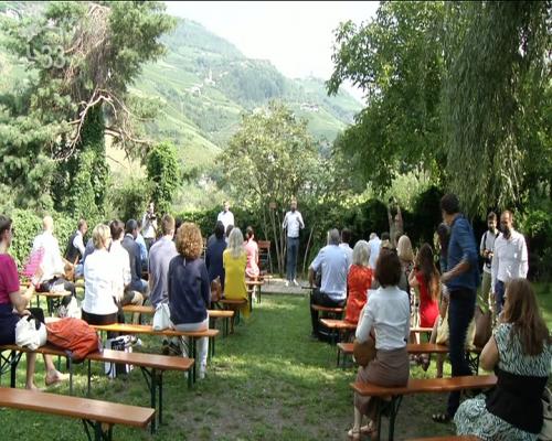Candidati SVP per Bolzano elezioni comunali