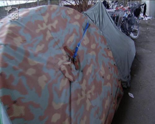 All'ex Alimarket un centro diurno per senzatetto