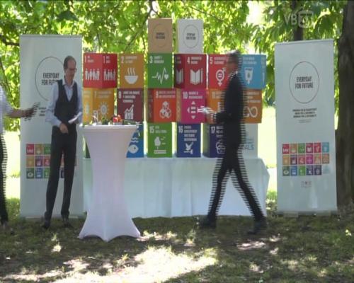Presentato il documento strategico di sostenibilità