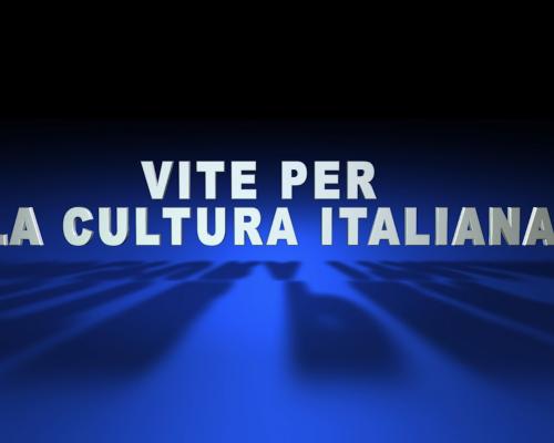 ROSANNA CAPPELLI – Una Vita per la Cultura Italiana – 18.10.2021